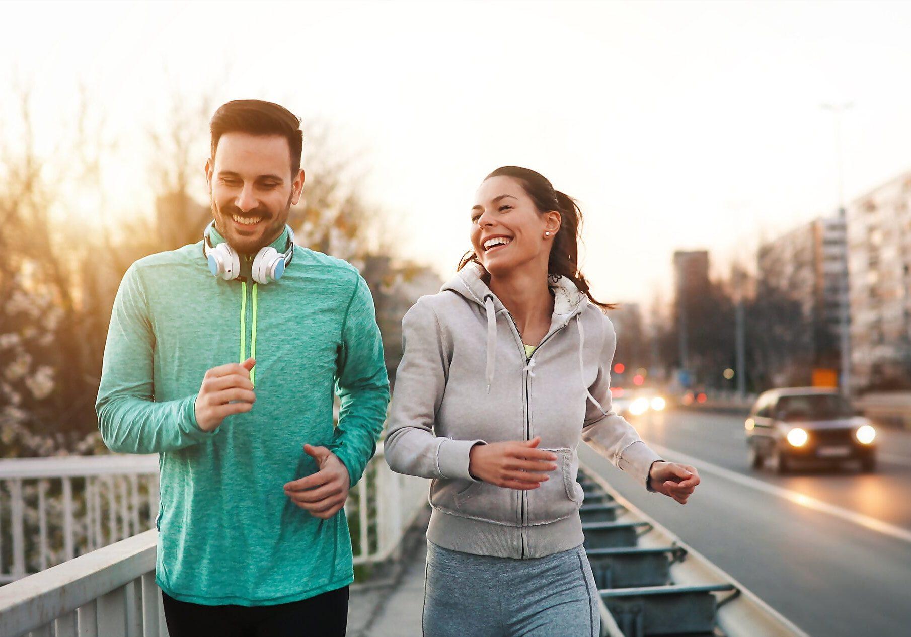 corovital-mettmann-opladen-leverkusen-praxis-sportmedizin-joggen-laufen-lachen-gesund